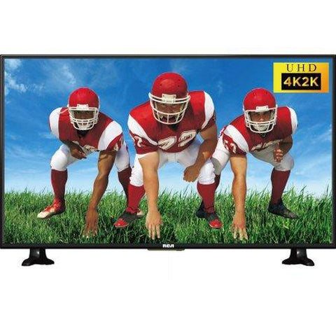 RCA 55 Inch 4K UHD LED TV (RTU5540)