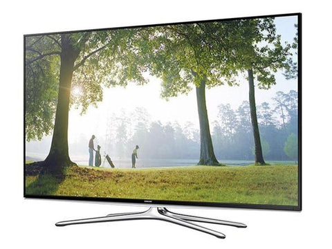 SAMSUNG UN60F6350AF 60 Inch 1080P 240 CMR  LED SMART TV