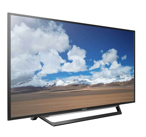 Sony KDL-32W600D 32-Inch 720p 60Hz LED Smart TV