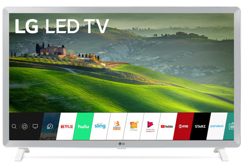 "LG 32"" Class Full HD (720p) HDR Smart LED TV ( 32LM620BPUA )"