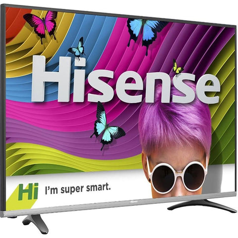 HISENSE 55H8C 55 Inch 4K UHD with HDR LED SMART TV
