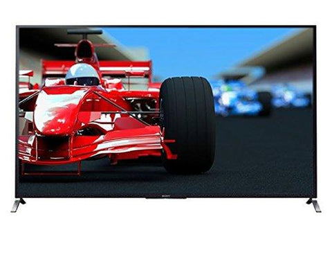 SONY 70 Inch 1080P 120 HZ 3D LED SMART TV (KDL-70W830B)