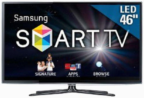 SAMSUNG UN46ES6150 46 Inch 1080p 240 CMR  LED SMART TV
