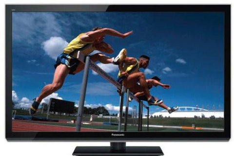 PANASONIC TC-P60UT50 60 Inch 1080P 600 HZ ACTIVE 3D PLASMA SMART TV