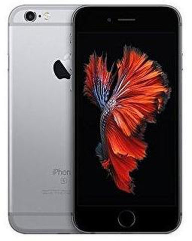Apple iPhone 6S Plus 16GB Unlocked - Space Grey