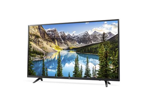 "LG 43"" 4K UHD Smart LED TV with WebOS 3.5 ( 43UJ6200 )"