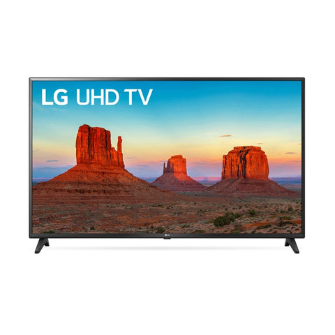 "LG 43"" Class 4K (2160) HDR Smart LED UHD TV ( 43UK6200 )"