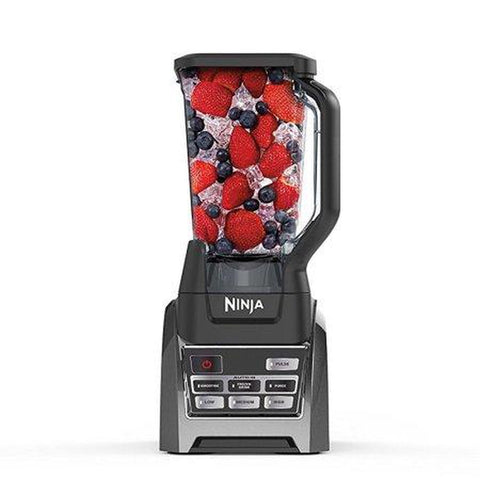Ninja Auto IQ Technology 1200 Watt 72 Ounce Blender (BL688)