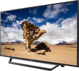 Sony 40-Inch 1080p Smart LED TV (KDL-40W650D)