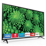 VIZIO 48 Inch 1080P 120 HZ LED SMART TV ( D48F-E0)