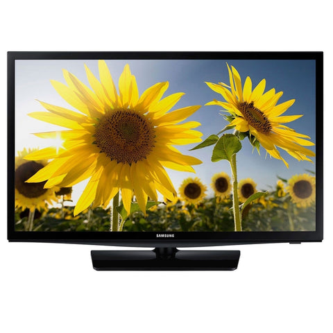 SAMSUNG 24 Inch 720P 60 HZ  LED  SMART TV (UN24H4500)