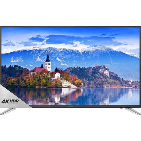 "Hitachi 49"" Class 4K (2160P) LED TV (49C61)"