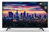 "TCL 49"" Class 4K Ultra HD (2160p) Dolby Vision HDR Roku Smart LED TV (49S515)"