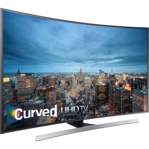 "Samsung 78"" Curved 4K (2160P) 120hz Ultra HD Smart 3D LED HDTV (UN78JU7500  / UN78JU750D)"