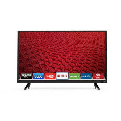 VIZIO E32H-C1 32 Inch 720P 60 HZ  LED SMART TV