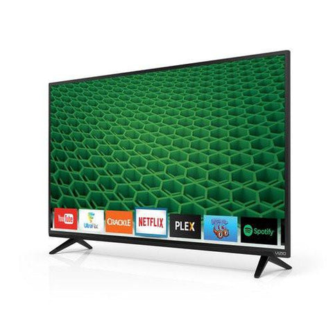 VIZIO D48-D0 48 Inch 1080P 120 HZ LED SMART TV