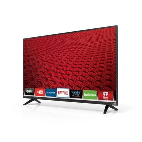 VIZIO E40X-C2 40 Inch 1080P 120 HZ  LED SMART TV
