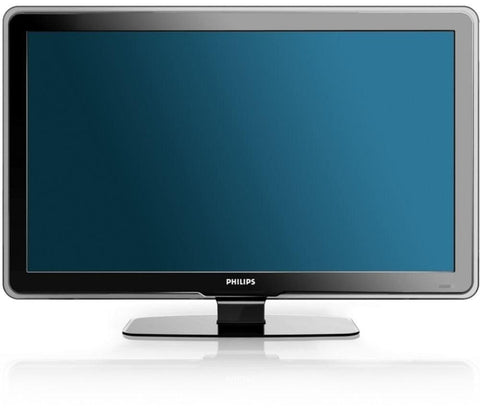 PHILIPS 52PFL5704D/F7 52 Inch 1080P 120 HZ  LCD  TV