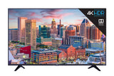 "TCL 55"" Class 5-Series 4K UHD Dolby Vision HDR LED Roku Smart TV ( 55S517 )"