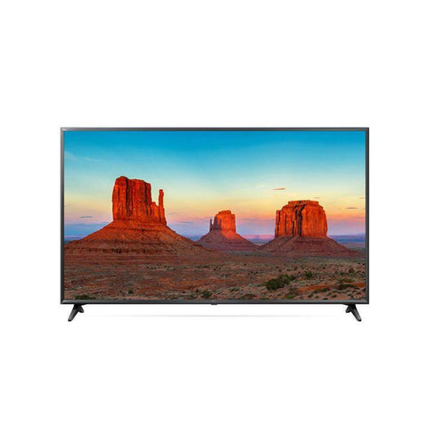 "LG 55"" Class 4K (2160) HDR Smart LED UHD TV  ( 55UK6090 )"