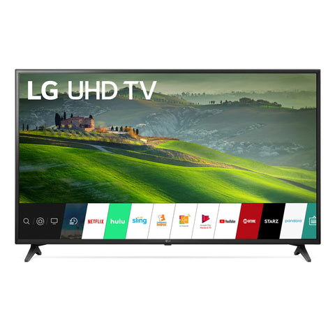 "LG 55"" Class 4K UHD 2160p LED Smart TV With HDR ( 55UM6910PUC )"