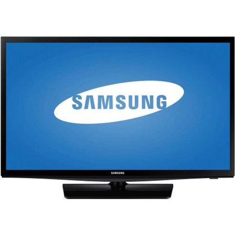 SAMSUNG 24 Inch 720P 60 HZ  LED  TV (UN24H4000)