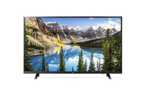"LG 65"" 4K UHD SMART LED TV with WebOS 3.5  (65UJ6200)"