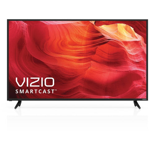 VIZIO E50-D1 50 Inch 1080P 120HZ  SMART-CAST LED TV