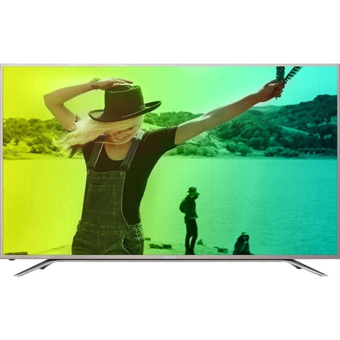 SHARP LC-55N7000U 55 Inch 4K UHD 120 HZ  LED SMART TV