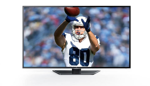 TCL 48FS4610 48 Inch 1080P 120 HZ  LED  TV