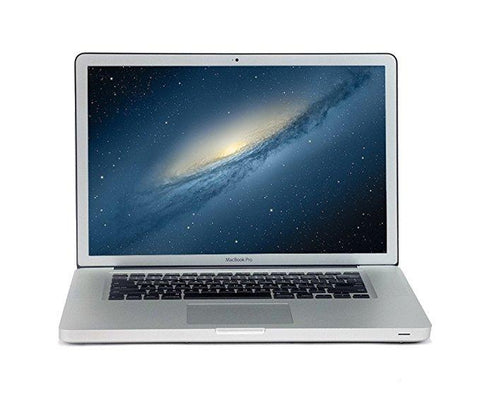 APPLE Macbook Pro 15 inch Intel Core i7-2720QM 2.2Ghz 4GB 750GB SATA Mac Os EL CAPITAN ( A1286 / MC723LL/A )