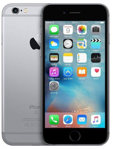 Apple iPhone 6S Plus 32GB Unlocked - Space Gary