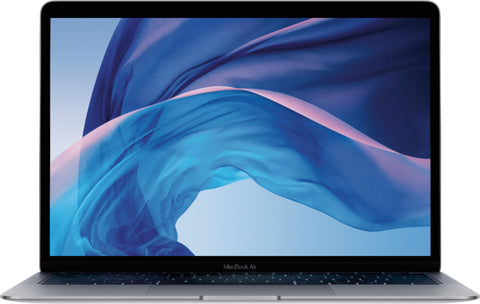 ".Apple Macbook Air 13.3"" Touch Id ( 2019 ) / Intel Core i5 1.6Ghz / 8GB RAM / 128 SSD / *MVFH2LL/A* / Space Gray"