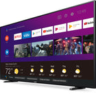 "Philips 65"" Class 4K Ultra HD (2160p) Android Smart LED TV with Google Assistant (65PFL5604/F7)"
