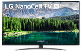 LG Nano 8 Series 4K 65 inch Class Smart UHD NanoCell TV w/ AI ThinQ ( 65SM8600AUA )