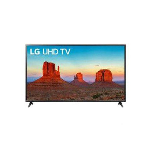 "LG 65"" Class 4K (2160P) Ultra HD Smart LED HDR TV - 65UK6200"