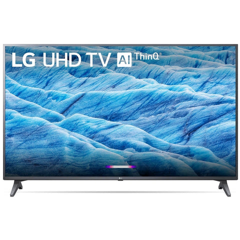 "LG 65"" Class 7300 Series 4K Ultra HD Smart HDR TV w/AI ThinQ ( 65UM7300 )"