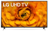".LG 65"" 4K UHD HDR LCD webOS Smart TV / AI ThinQ (65UN8500AUJ)"