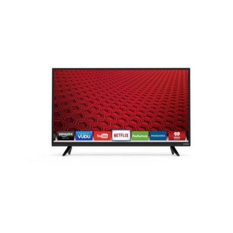 VIZIO E32-C1 32 Inch 1080P 120 HZ LED SMART TV