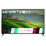 "LG 70"" Class 4K UHD 2160p LED Smart TV With HDR ( 70UM6970PUA )"