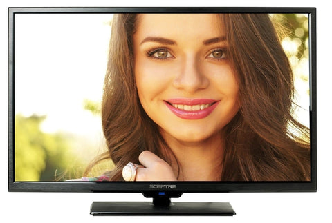 SCEPTRE X405BV-FMQR 40 Inch 1080P 60 HZ  LED  TV