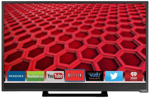 VIZIO E280I-B1 28 Inch 720P 60 HZ  LED SMART TV