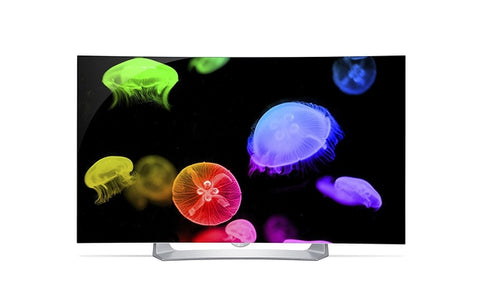LG 55EG9100 55-inch Curved 3D OLED Smart TV - 1920 x 1080 - Dolby