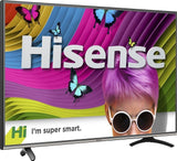 HISENSE 43H7050D 43-Inch 4K Ultra HD Smart LED TV