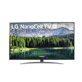 "LG 75"" Class 8 Series 4K (2160P) Ultra HD Smart LED HDR NanoCell TV ( 75SM8670PUA )"
