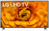 LG UHD 85 Series 75 inch Class 4K Smart UHD TV with AI ThinQ (75UN8570AUD)