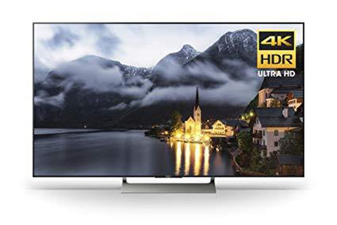 "Sony 75"" 4K UHD HDR LED Android Smart TV (XBR75X900E)"