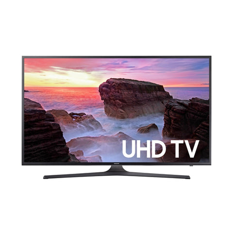 "SAMSUNG 58""  4K UHD HDR 120Motion Rate LED SMART TV (UN58MU6070)"