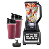 Ninja DUO with Auto-iQ 7 Speed Blender Black (BL641)