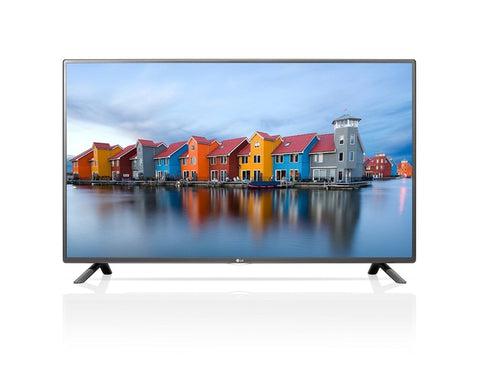 LG 42LF5800 42 Inch 1080P 60 HZ LED SMART TV